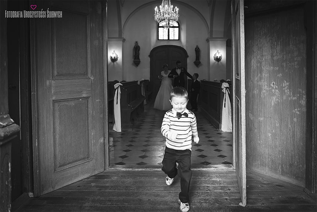 Fotografia Uroczystości Ślubnych - reportaż ślubny Jelenia Góra. Magda i Wiktor - Sobieszów, Jelenia Góra, Dwór Korona Karkonosze.