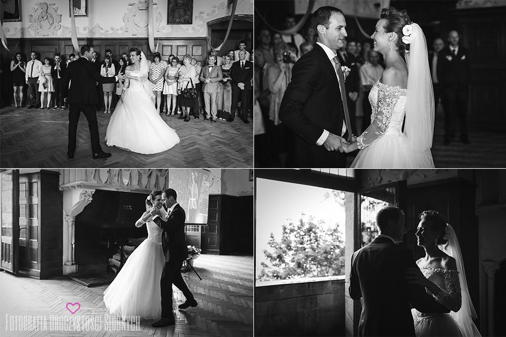 Fotografia ślubna Jelenia Góra. Zapraszam na obejrzenia zdjęć z Dnia Ślubu Gosi i Dereka z Zamku Czocha, w Leśnej.