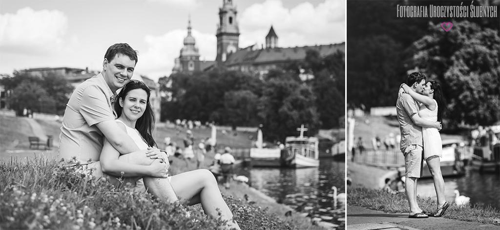 Fotografia Uroczystości Ślubnych - fotografia ślubna Wrocław, Jelenia Góra. Reportaż ślubny Margaret i John'a z Krakowa.