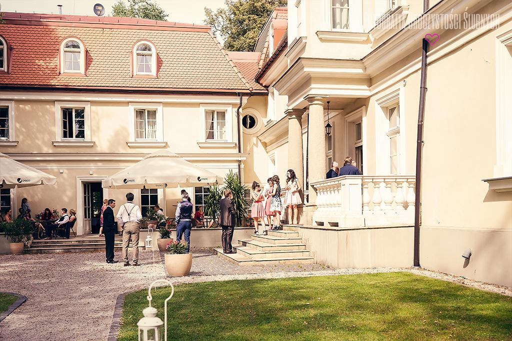 Fotografia Uroczystości Ślubnych - reportaż ślubny Jelenia Góra, Wrocław, Polska i za granicą. Fotografia ślubna Margaret i John'a z Krakowa.