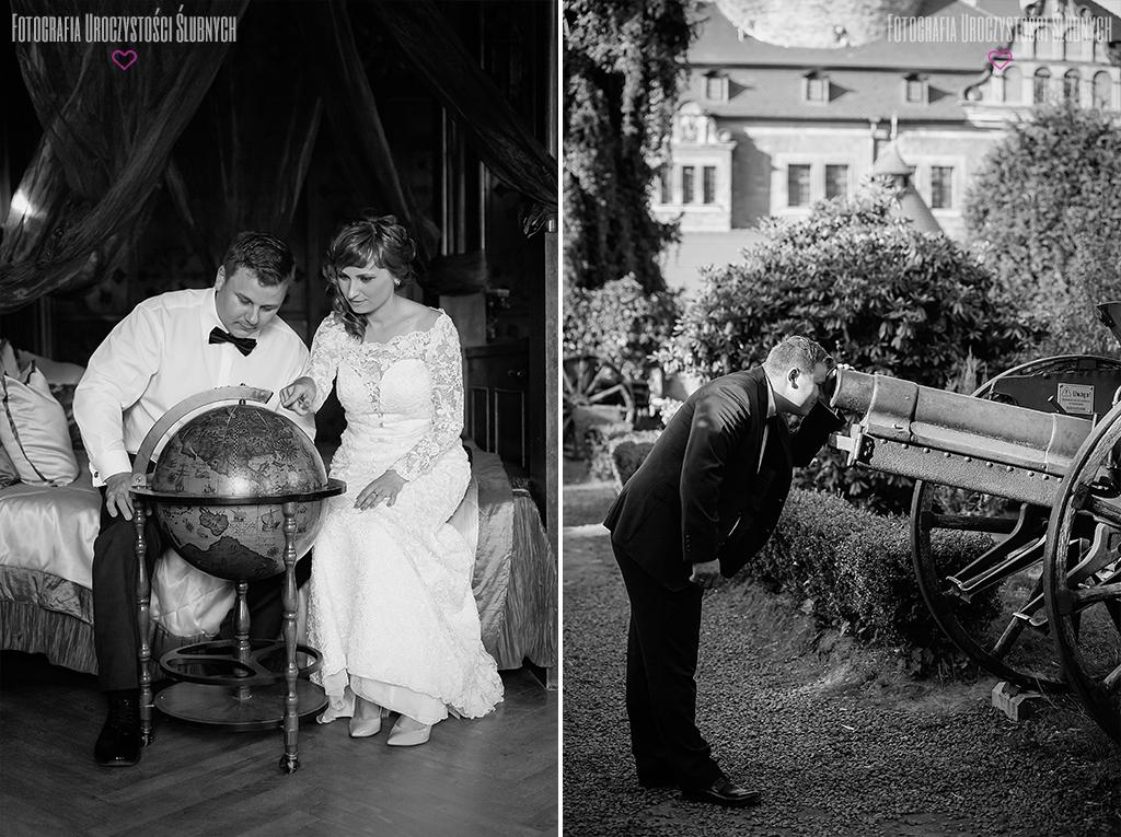 Zdjęcia ślubne Jelenia Góra. Zapraszam do obejrzenia zdjęć ślubnych Marzeny i Łukasza z Lubania 150km od Wrocławia.