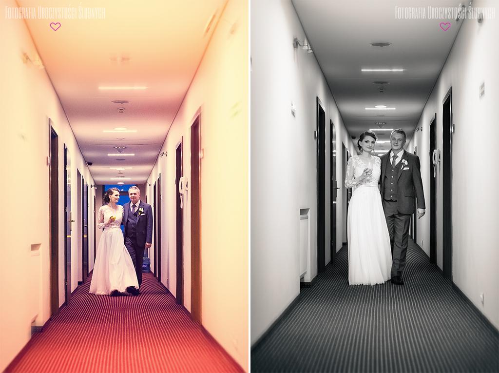 Fotografia Uroczystości Ślubnych - fotograf na Twój ślub - Jelenia Góra