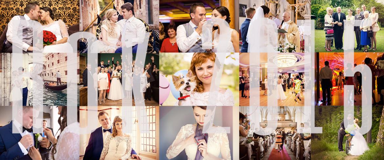 Klaudia Cieplińska - fotografia ślubna
