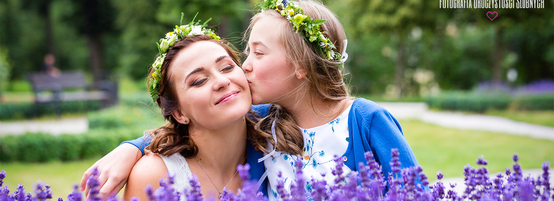 Justyna i Marek - kameralnie w Wojanowie