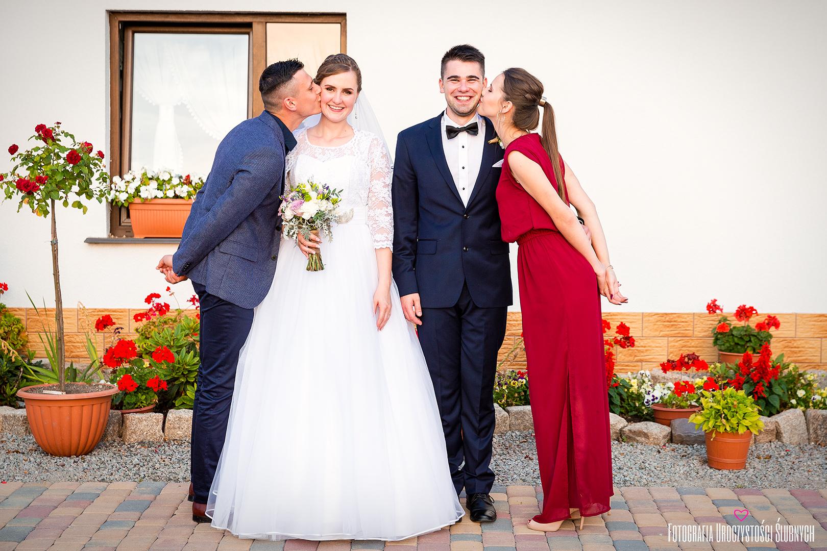 Reportaż ze ślubu Aldony i Dymitra w Lubawce. Fotografia ślubna Jelenia Góra - artystyczne zdjęcia ślubne - zapraszam!