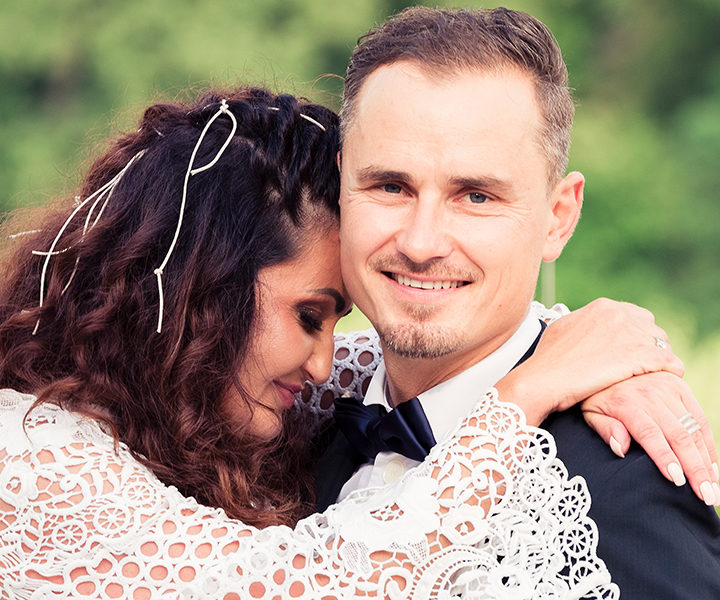 Eleni i Tomasz - Pałac Pakoszów