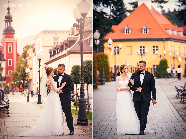 Artystyczne zdjęcia plenerowe ślubne, reportaże ślubne, fotografia plenerowa, zdjęcia ślubne Jelenia Góra.