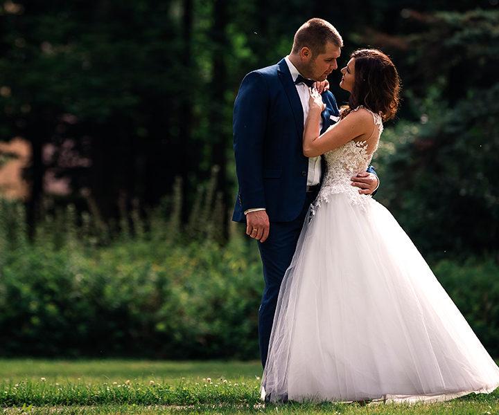 Plener ślubny w Jeleniej Górze