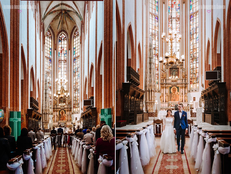 Zapraszam do obejrzenia zdjęć ślubnych Roksany i Marcina, które wykonałam podczas reportażu ślubnego we Wrocławiu. Fotograf Jelenia Góra