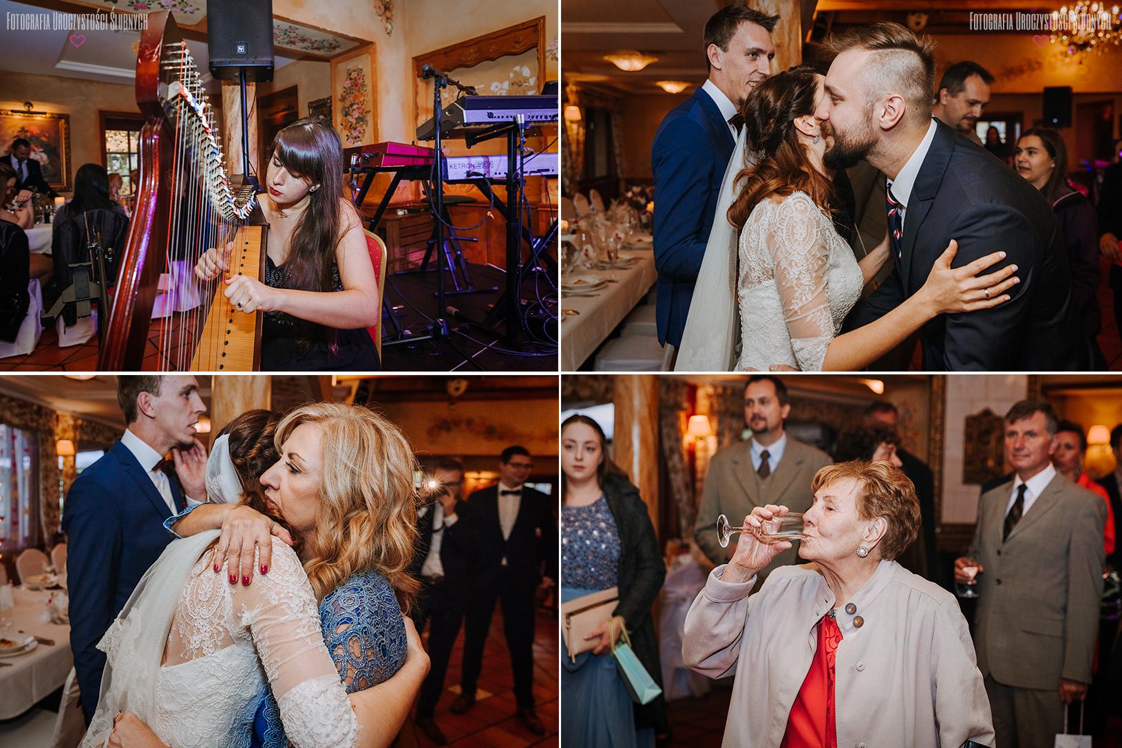 Zapraszam do obejrzenia zdjęć ślubnych Roksany i Marcina, które wykonałam podczas reportażu ślubnego we Wrocławiu. reportaż ślubny z Wrocławia width=