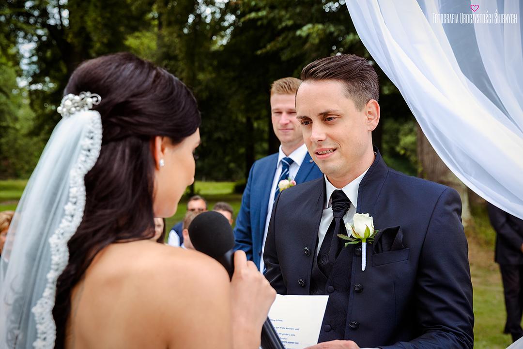 Zdjęcia ślubne w Pałacu Wojanów - artystyczna fotografia ślubna, profesjonalny fotograf, nowoczesne podejście, zdjęcia ślubne glamour