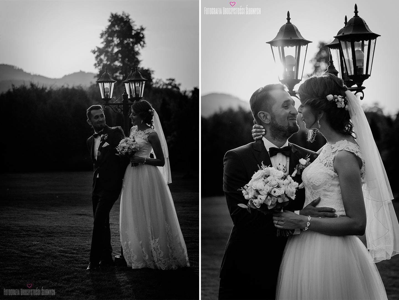 zdjęcia na ślub Jelenia Góra