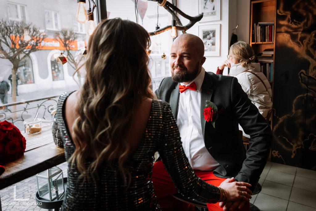 najlepsze zdjęcia ślubne Jelenia Góra